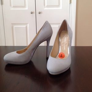 Jessica Simpson pumps size 7